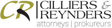 Cilliers & Reynders Attorneys Logo