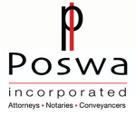 Poswa Incorporated Logo